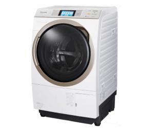 パナソニックドラム型洗濯乾燥機