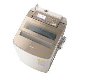 パナソニック縦型洗濯乾燥機
