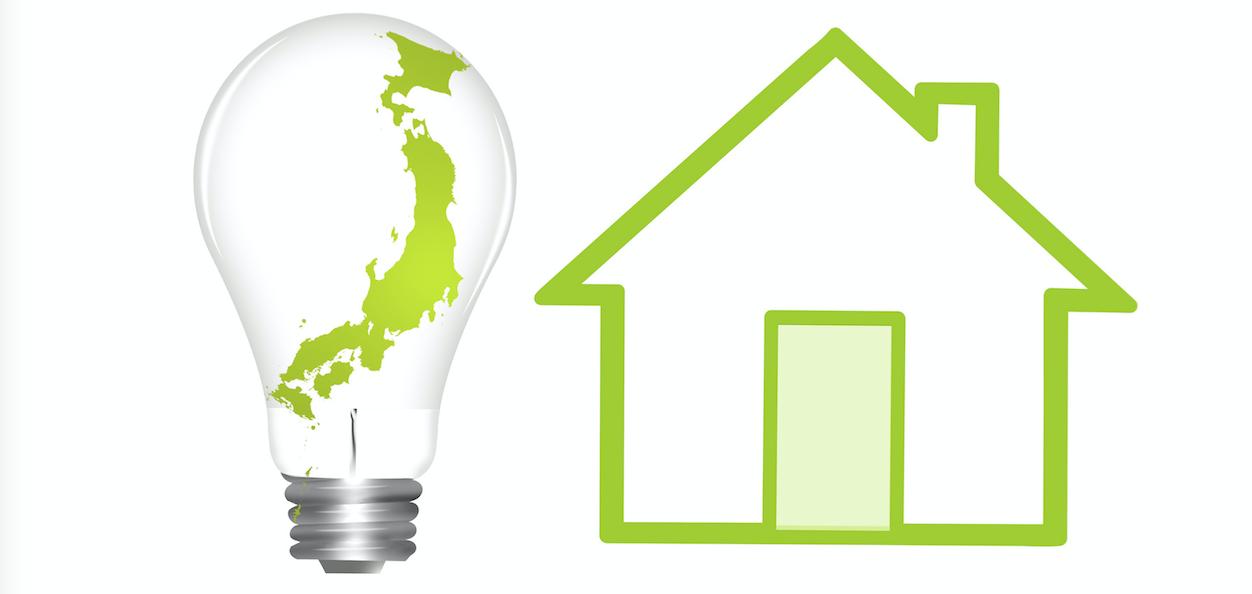 新電力の発電方法一覧