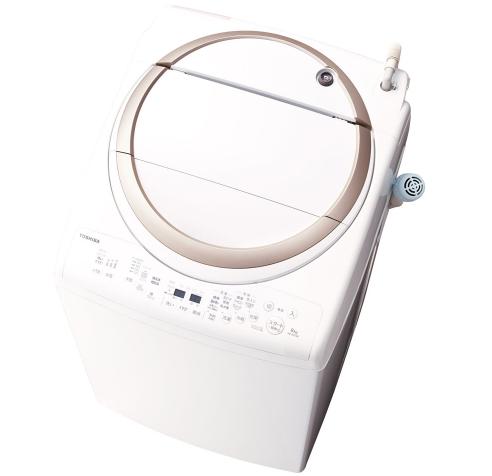 東芝縦式洗濯機