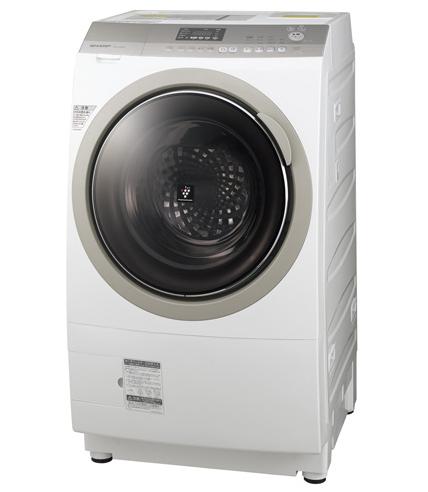 シャープドラム式洗濯機洗濯機