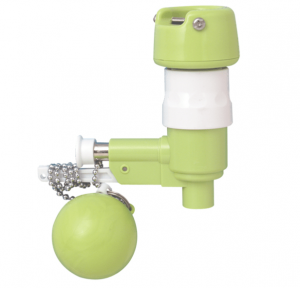 自動止水器具