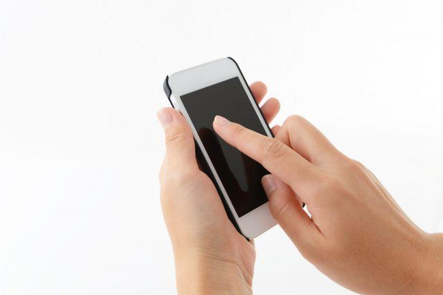 iphone操作