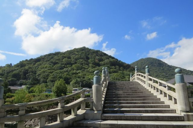 香川県のお遍路