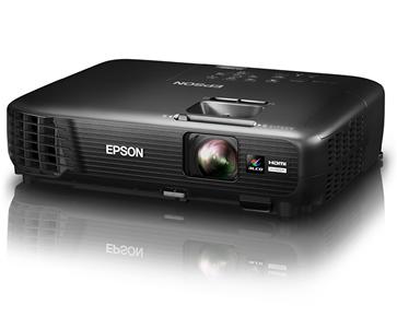 エプソン:ビジネスプロジェクター:WXGA:3000ルーメン:EB-W420:DLP方式