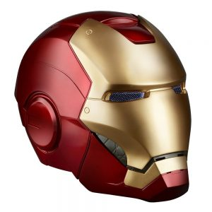 amazon-IronMan