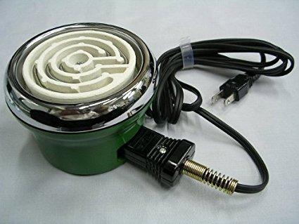 タキイ電器 電気コンロ