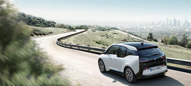 BMW:i3