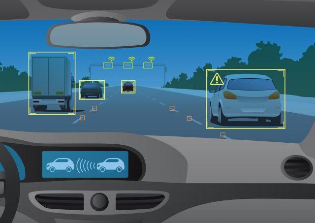 自動運転の定義