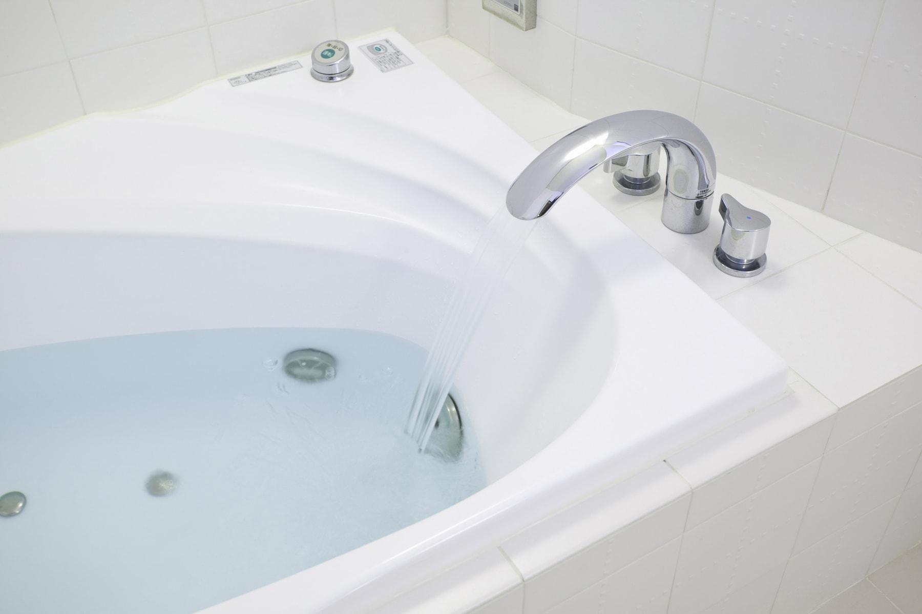 家庭用のお風呂
