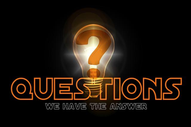 電気の疑問