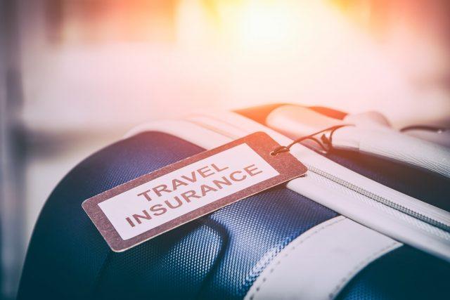 旅行傷害保険
