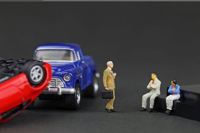 自動車保険の等級