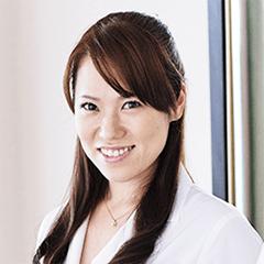 竹中美恵子先生