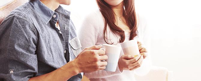 【妊活心理カウンセラーのコラム】Vol.9: 夫婦間でのコミュニケーションについて考えよう!