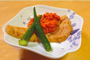 【Dr.野菜ソムリエのコラム】vol.9: 抗酸化物質の宝庫 赤ピーマン