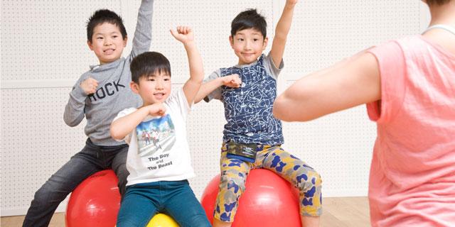 成長ホルモンに作用する! 子どもの体力メンテナンス!【ココロとカラダのメンテナンス講座】vol.7