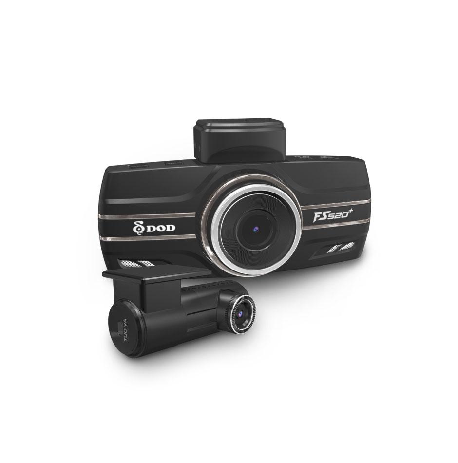 4K 行車紀錄器