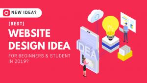 9 ý tưởng thiết kế website độc đáo, sáng tạo