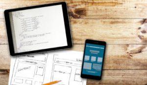 Xu hướng thiết kế website nổi bật trong năm 2019