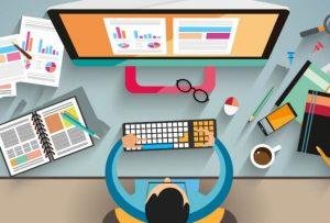 6 bước để thiết kế website chuyên nghiệp