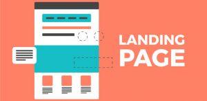 Thiết kế Landing Page hiệu quả, chuyên nghiệp chuẩn SEO