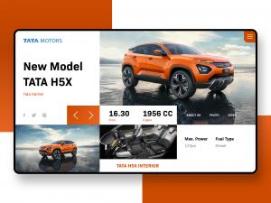 Thiết kế website ô tô – xe máy chuyên nghiệp chuẩn SEO