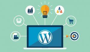 4 bước đơn giản để thiết kế website WordPress miễn phí