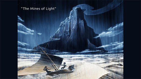 the-mines-of-light