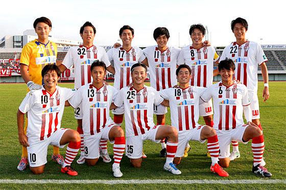 悲願のJFL昇格へ!東京23FCの夢...
