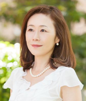 代表理事の大田麻美さん