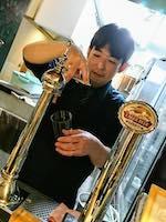 麦酒大学の山本さん