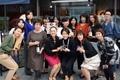 「DRESS焼酎部」キックオフパーティー開催!お酒と料理の美味しいコラボ♡