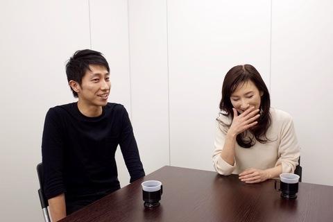 川崎貴子さん×夫 マサヒロさん夫婦対談・後編「理想の妻・夫像を今すぐアンインストールすべき理由」