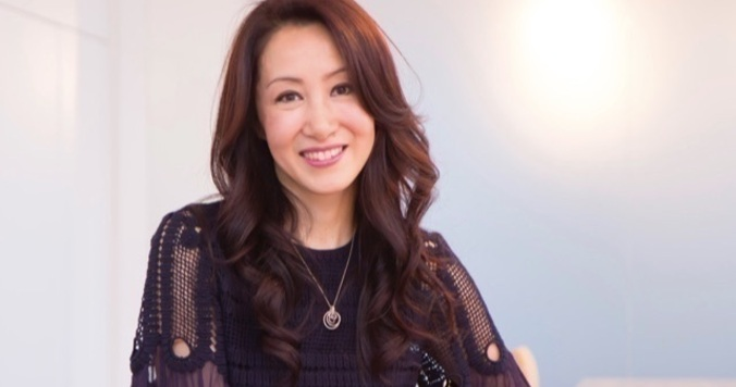 美しい人に聞く、佐藤悦子さんの10のきれい習慣 #2 SAMURAIマネージャー
