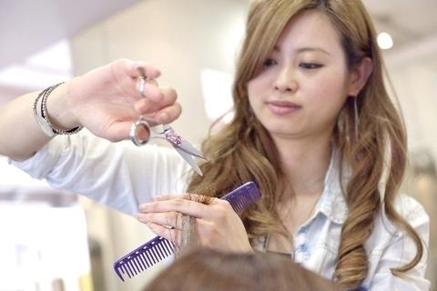 【DRESS特別企画】あなたのおススメ美容師を投票して、Web DRESSに掲載させよう!!