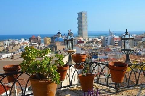 一度は泊まりたい。バレンシア地方のコダワリホテル3選