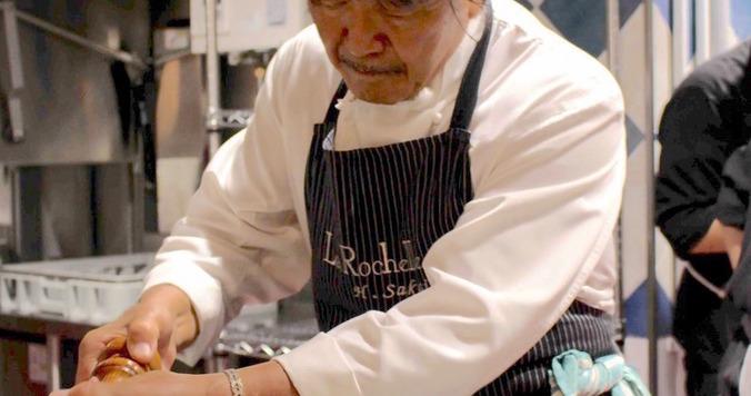 【DRESSワイン部】最強の鉄人が振舞う、日本ワインと国産食材のペアリング