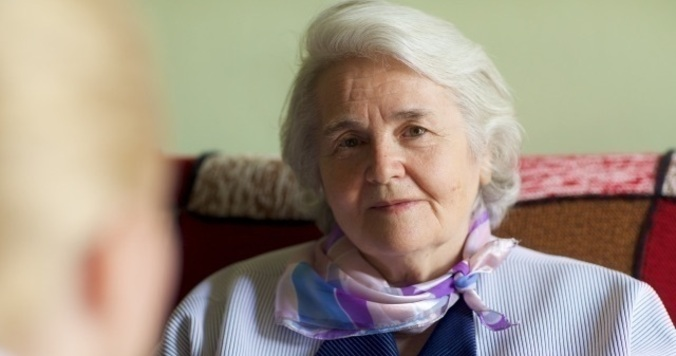素敵な年上女性との出会いが、人生を好転させるきっかけになる。