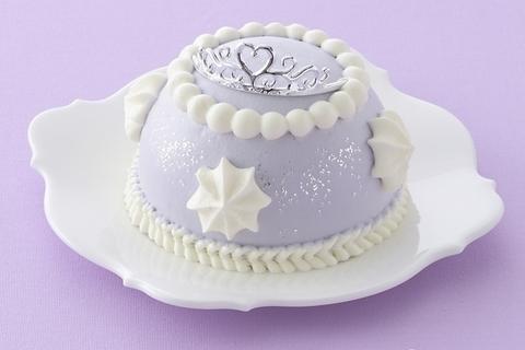 『ちいさなプリンセス ソフィア』モチーフの新作ケーキがかわいい!コージーコーナーから新登場