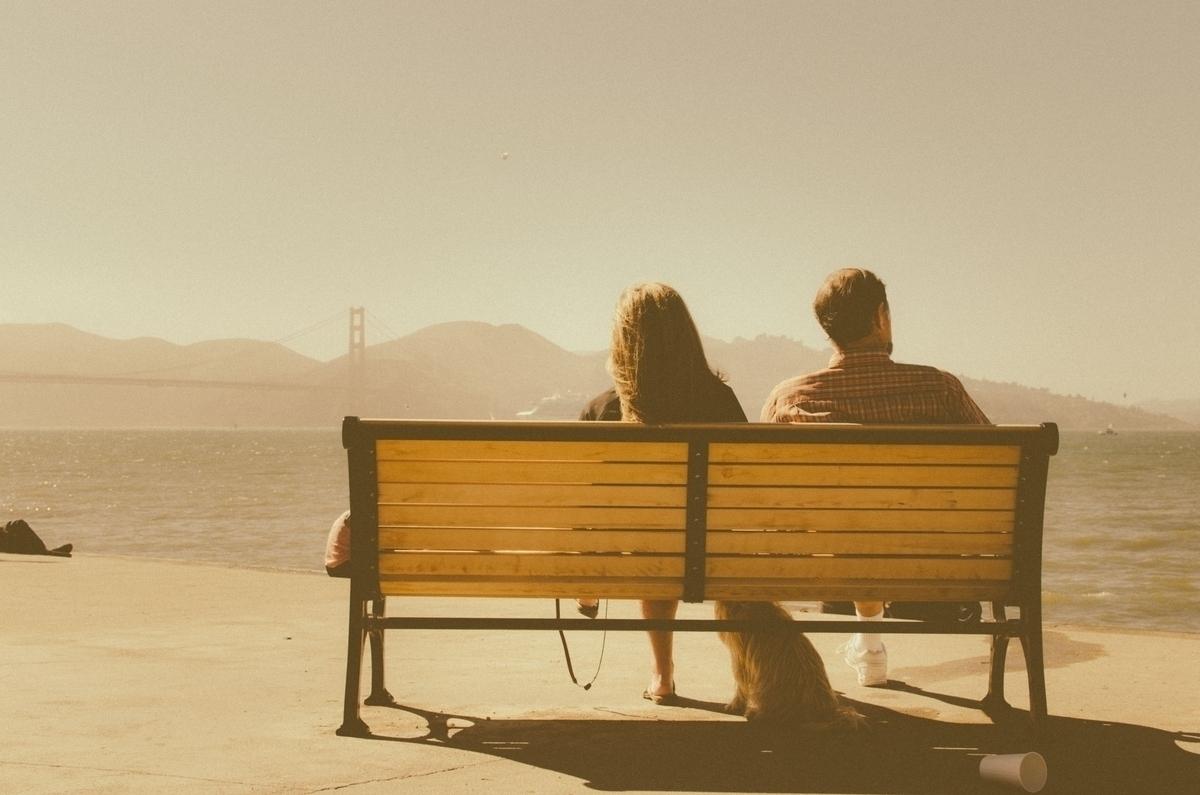 約束したくない男と、結婚したい女