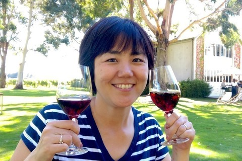 【PPssPP部活で輝く女性たち #4】ワイン部/ランニング部 阿部容子さん