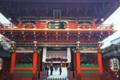 神田神社(神田) - 恋愛運・勝負運にご利益があるパワースポット