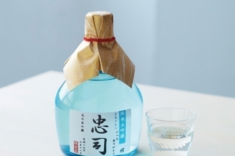 """父の日ギフトにいかが? 新潟県「加賀の井酒造」の""""奇跡の酒"""""""