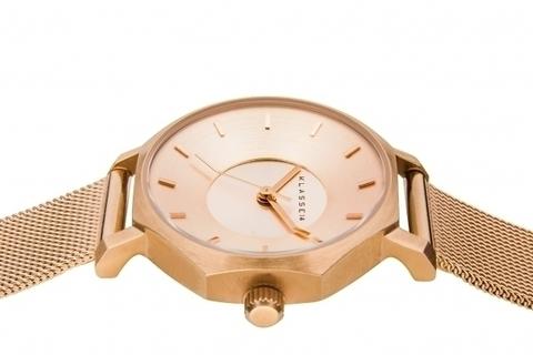 イタリアで人気の腕時計ブランド「KLASSE14」新作先行発売に