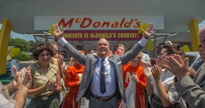 「マクドナルド」誕生秘話を描く『ファウンダー ハンバーガー帝国のヒミツ』- 古川ケイの「映画は、微笑む。」#18