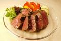 牛ヒレ肉が主役のレシピ3品。ダイエット中にぴったり