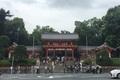 八坂神社(祇園)- 美容運・力運にご利益があるパワースポット