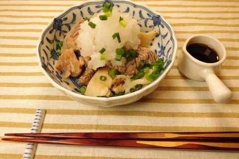 牛すじ肉を使った簡単・煮込みレシピ3品。ローカロリーなのに旨味たっぷり