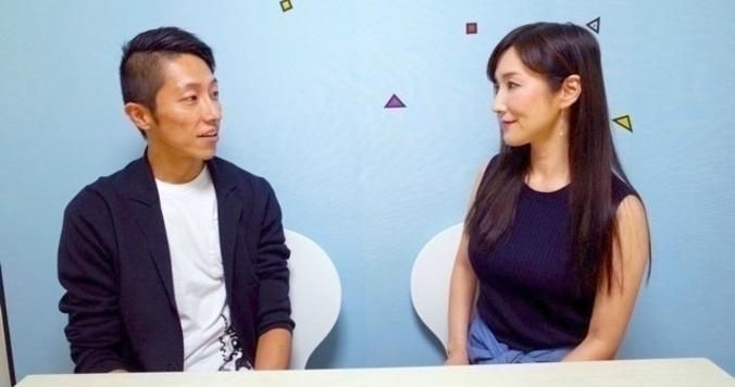 川崎貴子さん×夫 マサヒロさん対談・後編「私は夫の家族、妻、親友。私がいなくなって、夫からすべてを奪うのは切なすぎる」